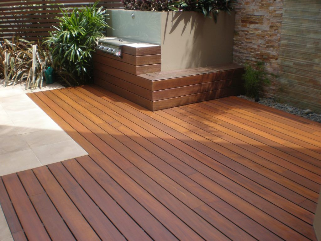 The characteristics and importance of timber decking in Sydney