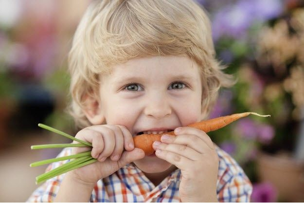 Are you shortchanging your kids' nutrition by passing on these overlooked vegetables? Learn why every vegetable has something to offer.