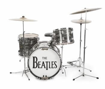 Ringo Starr 1 Ludwig Drum Kit Current Price 1750000 Ringo