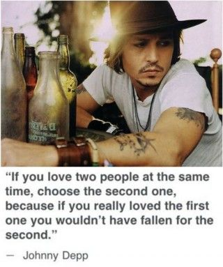 truth plus Johnny