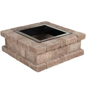 Pavestone RumbleStone 46 Zoll x 10,5 Zoll Baumringsatz in Cafe-RSK52869 – The Home Depot