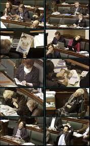 productividad en el parlamento europeo ¡ COBRAN 12.000 EUROS AL MES!