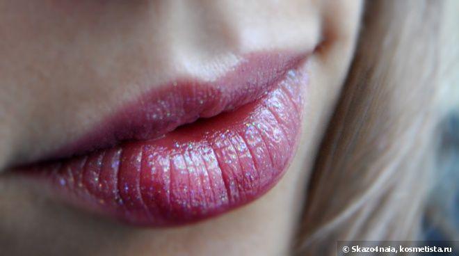 Natural Lipstick Color