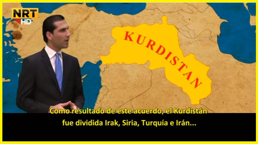 Tras cien años, un número de observadores internacionales creen que se debe firmar otro Sykes-Pikot para redibujar el mapa del medio oriente una vez que las áreas del Estado Islámico sean recuperad…