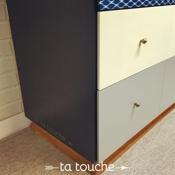 Petit Matelot Ta Touche Filing Cabinet Furniture Storage