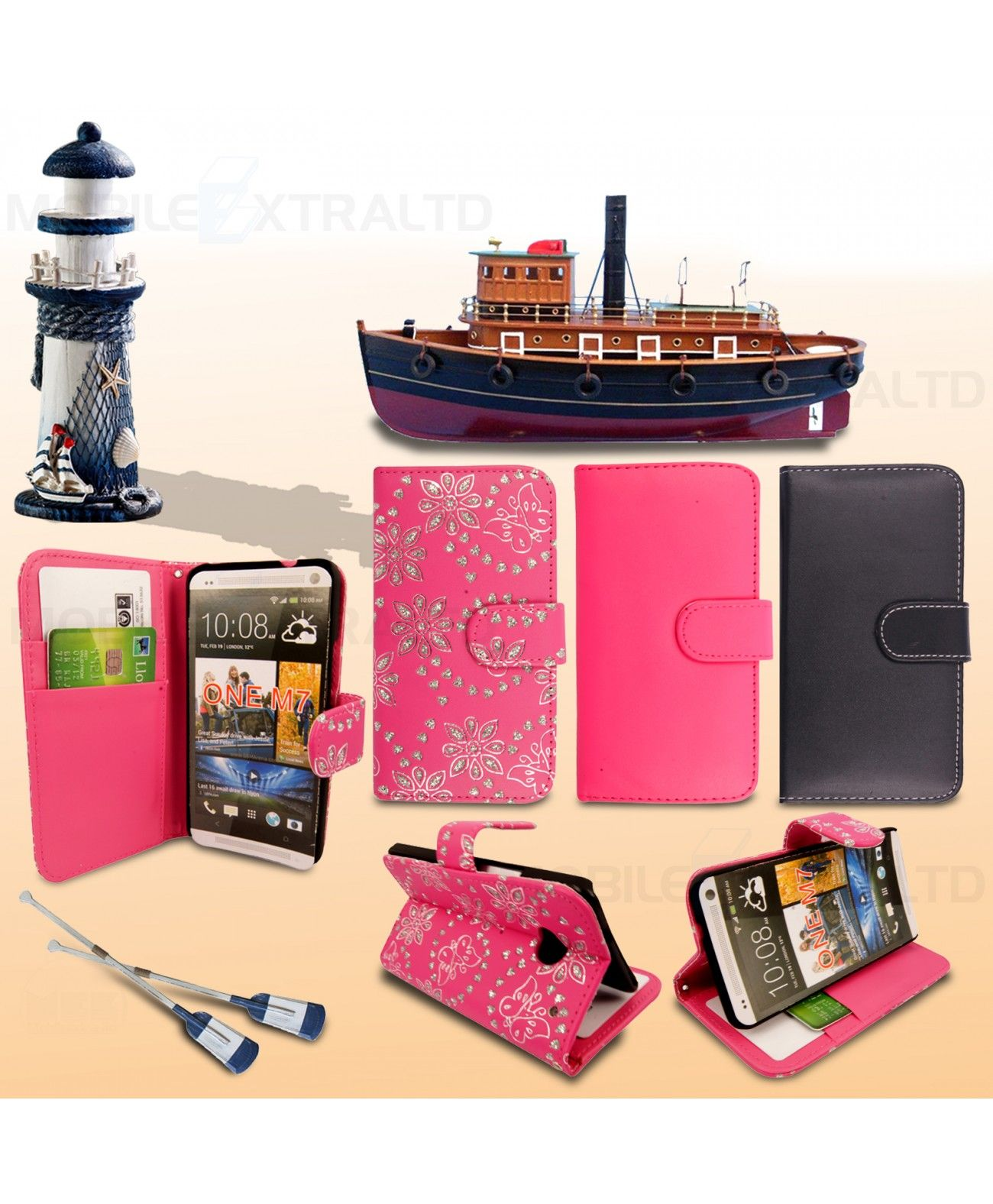 HTC One cases |Htc One M7 covers . 66245339872583