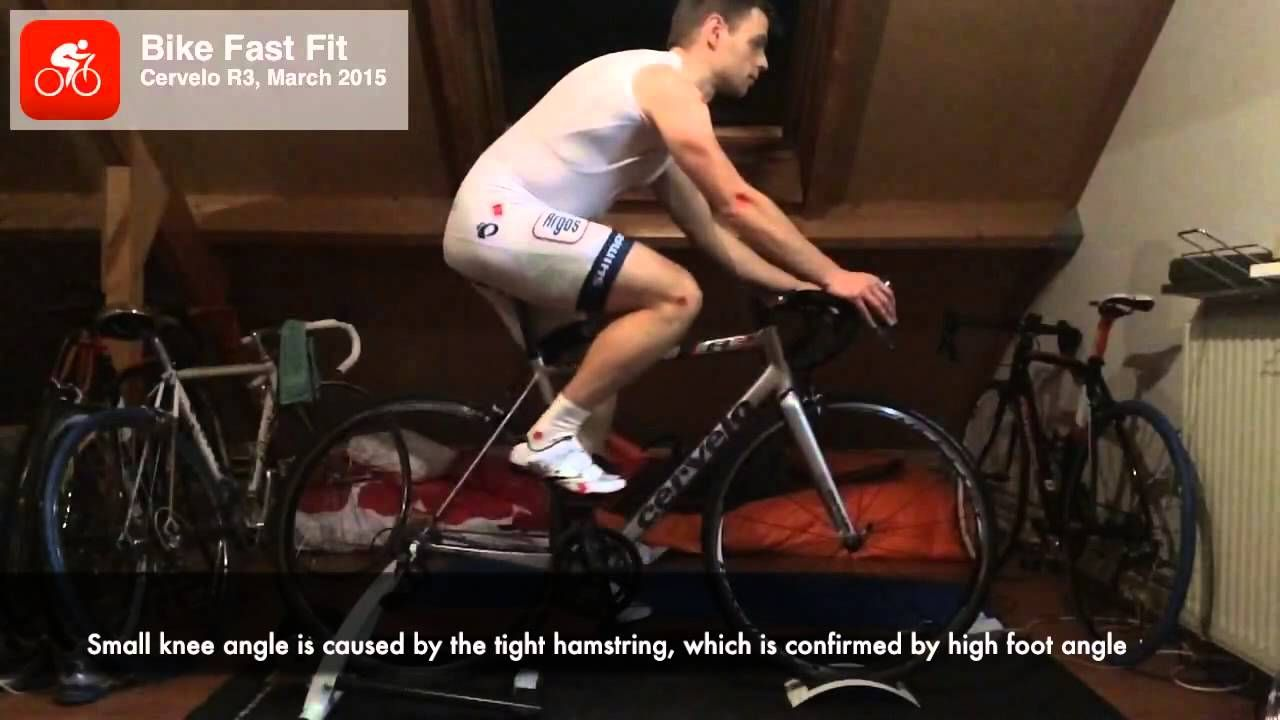 Bike Fit With Images Bike Tight Hamstrings Fitness