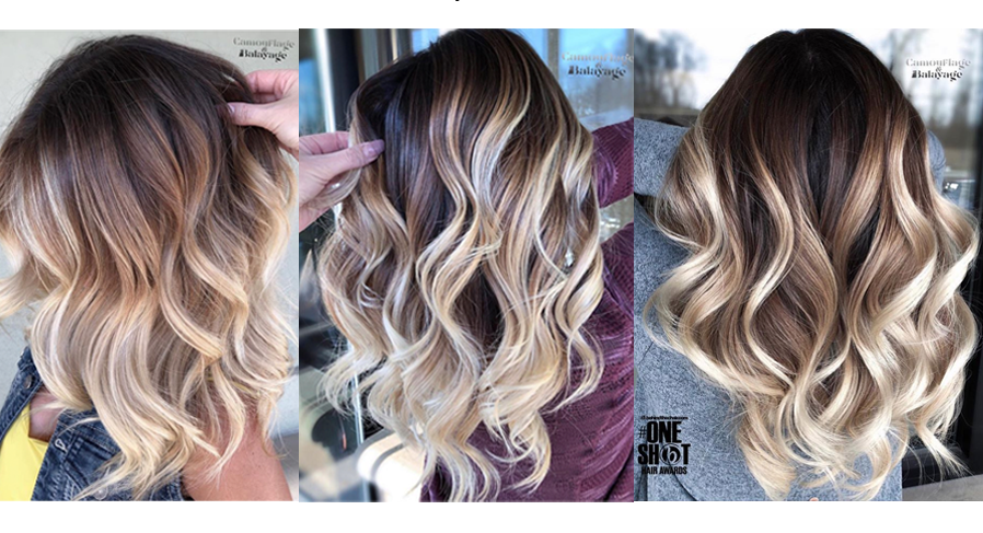 How To Transition Your Client's Balayage In Multiple Sessions - Behindthechair.com