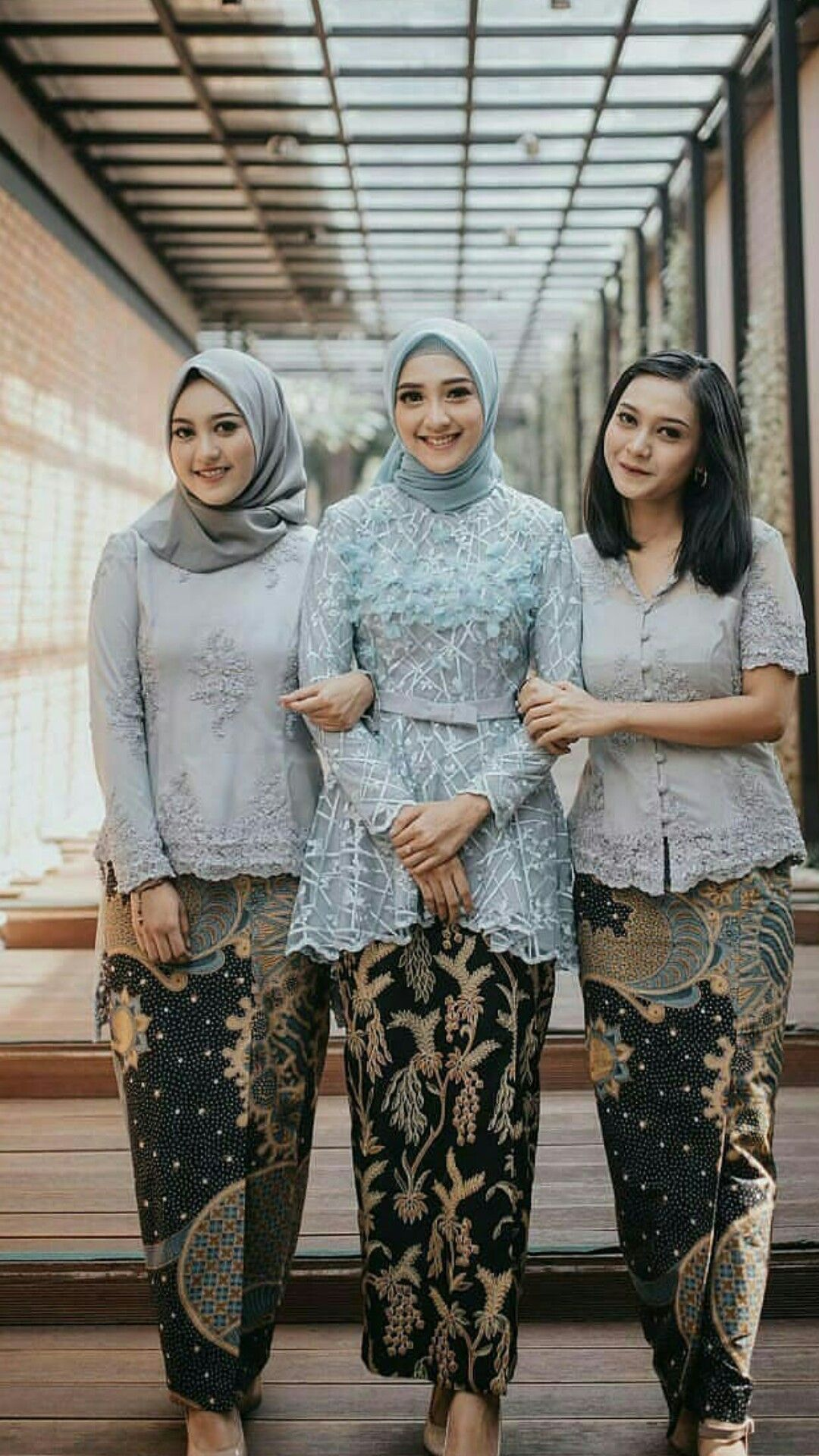 Kebaya Interior Model Pakaian Remaja Wanita Model Baju Wanita