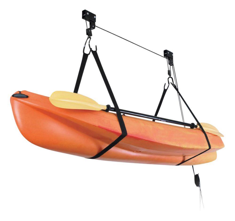 Pin On Kayak Storage Rack