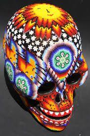 arte huichol mexicano y sus mandalas - Buscar con Google