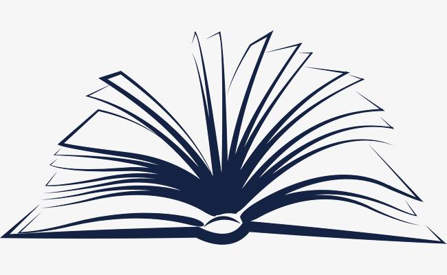 Open Book Buku Latar Belakang Gambar