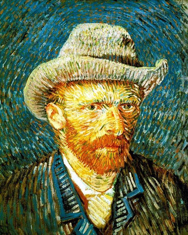 40 Beautiful Oil Pastel Paintings Oil Pastel Paintings Van Gogh