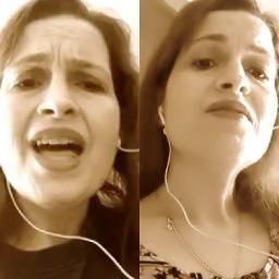 Amy Grant - Grown Up Christmas List on Sing! Karaoke by _SPY_MaimieSusie and _SPY_MaimieSusie ...