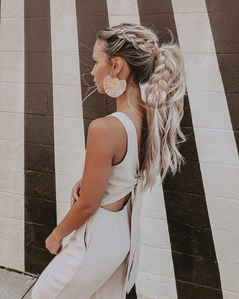 #maintaining #longbraids #watches12 #loveeasy #braiding #watches #method #braids #please #down12 #watch #below #video #then #loveFor Long Hair Do you have long hair and love braids? Then please watch the video below. Hair braiding is an old method of maintaining h... - half up half down watches12 Easy Braids For Long Hair Do you have long hair and love braids? Then please watch the video below. Hair braiding is an old method of maintaining h... - half up half down watches  45 Half Up Half D...BF