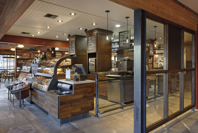Outstanding Merit: Starbucks (Sustainability Awards ...