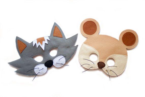 Glitter Black Cat /& Whiskers Mask Accessory Eye Adult Kids Animal Halloween