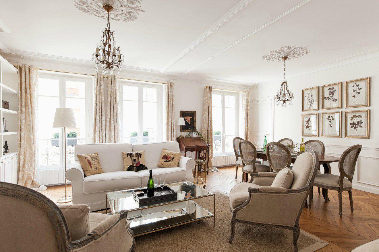 Arredamento Parigino ~ Oltre fantastiche idee su appartamento parigino su