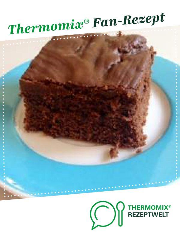 Dinkel Schokoladenkuchen   Rezept   Thermomix kuchen, Thermomix rezepte kuchen, Schokoladen kuchen
