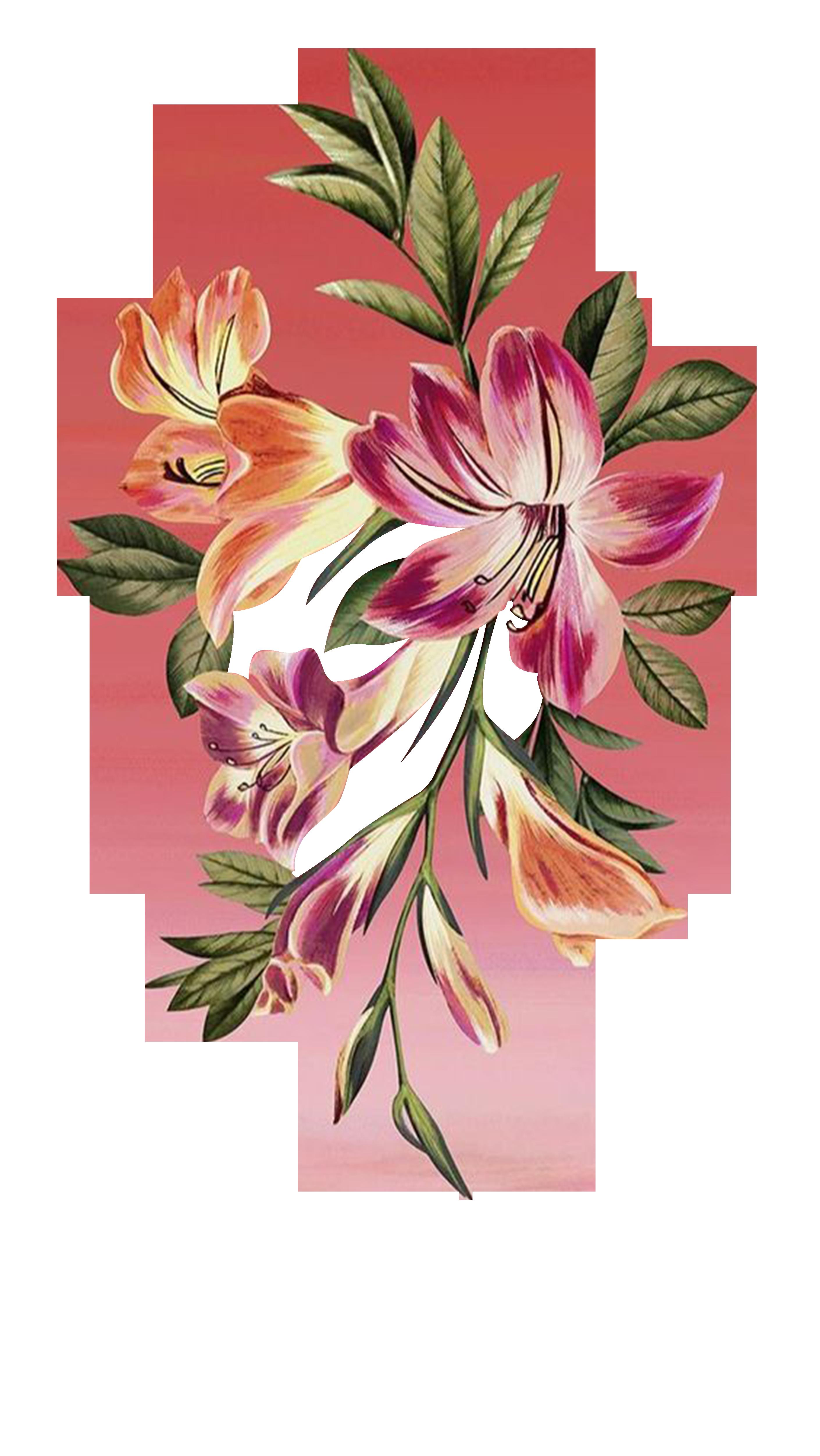 Pin By Umair On Umair Flower Art Images Digital Flowers Flower Art