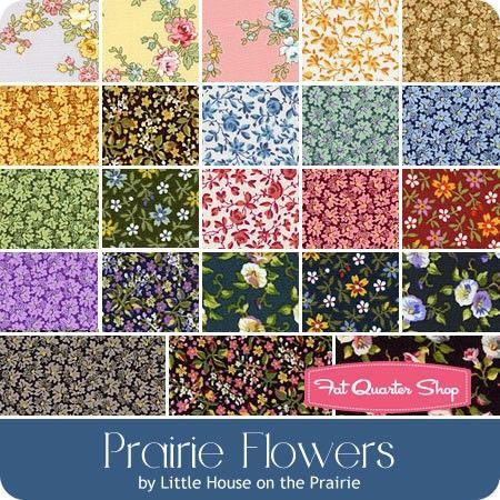Fat Quarter Pebbles Print Landscape Sewing Cotton Quilting Fabric