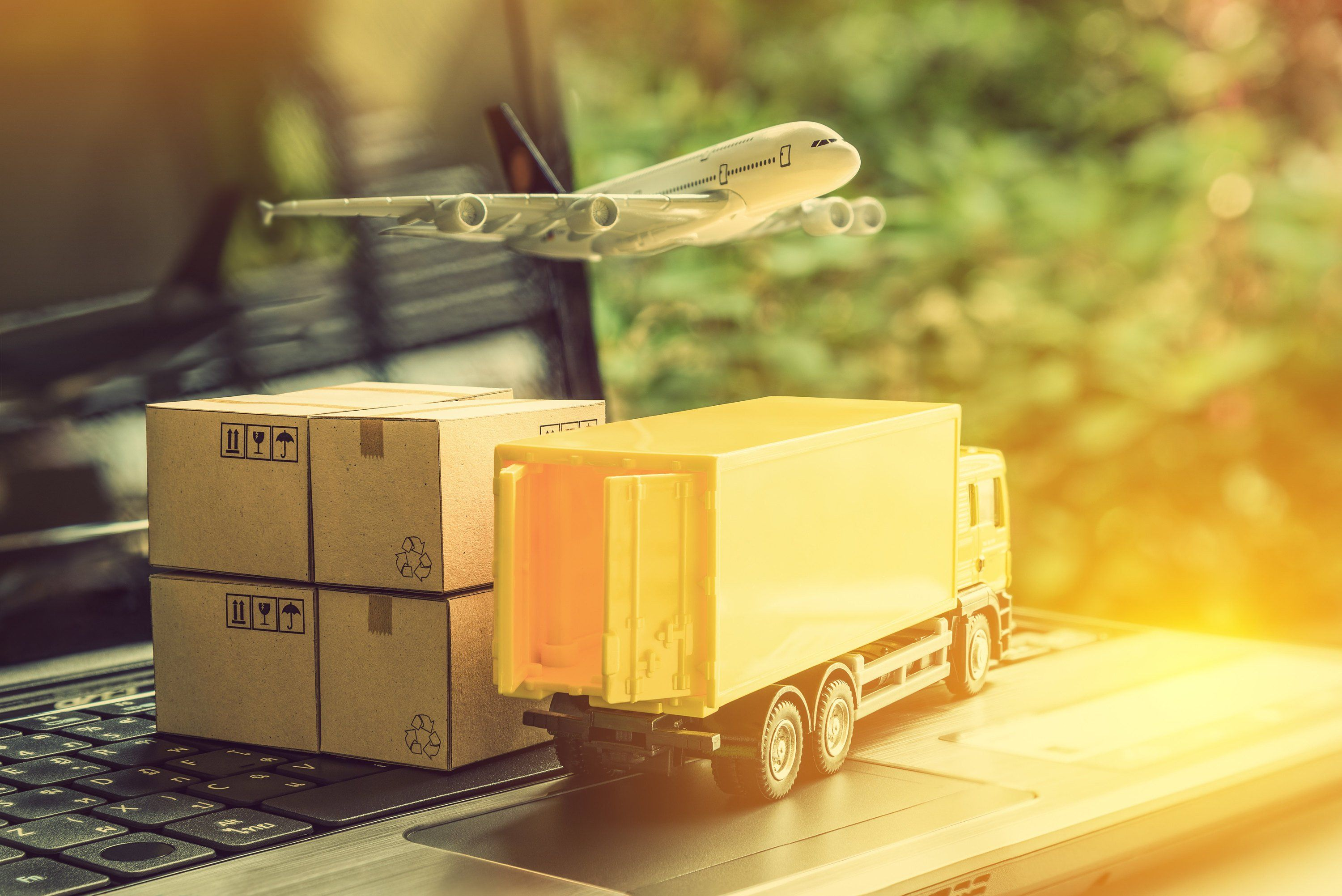 Value of visibility in the 21st century supply chain. (As