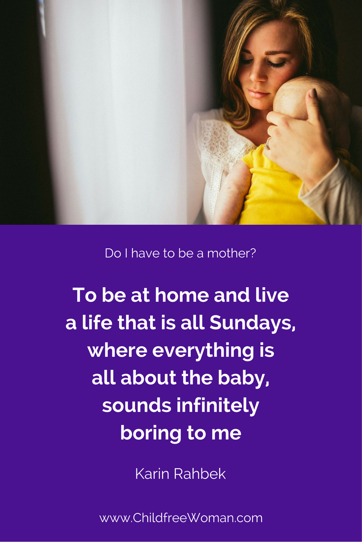 What to do on maternity leave so that it is not boring