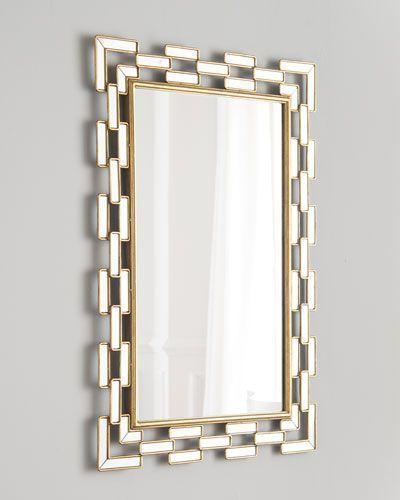 Descubrir edificio de pared decorativos Espejos y Espejos de suelo en Horchow pared espejos decorativos Espejos y Espejos de suelo | Horchow