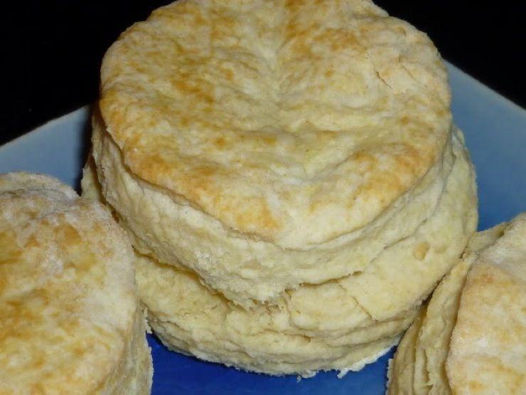 Sara Moulton S Cream Biscuits Recipe Favorite Recipes Cream