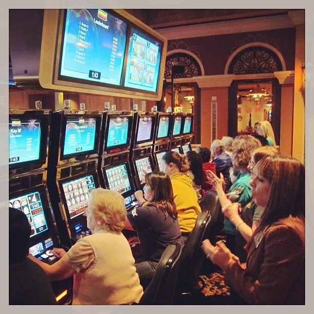 Casino Slots San Diego