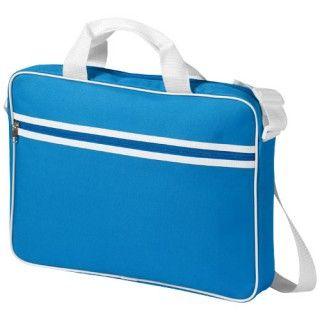Die Knoxville 15,6 Zoll Laptop-Konferenztasche ist eine doppelt gepolsterte Laptoptasche