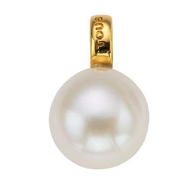 tous pearl pendant