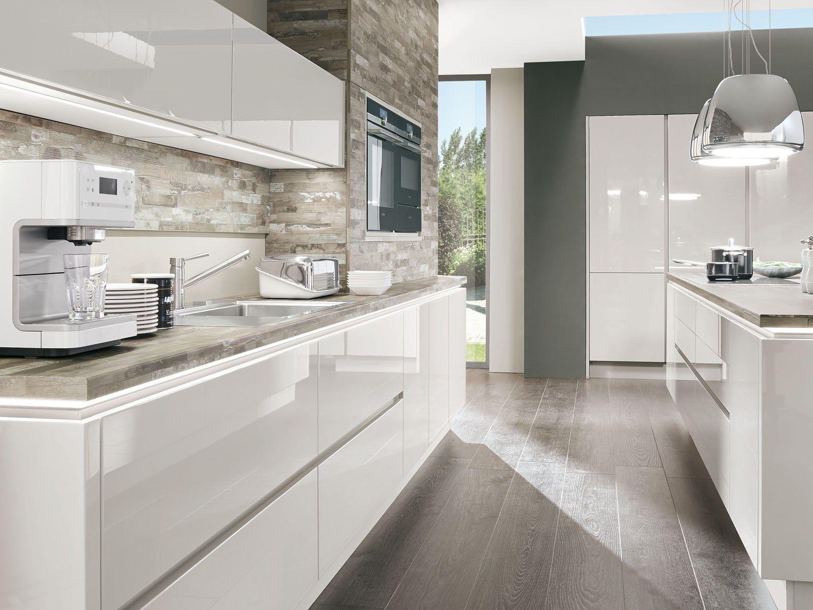 Luxury Nobilia Arbeitsplatte 117 Kitchen Design Modern Kitchen Design Modern Kitchen