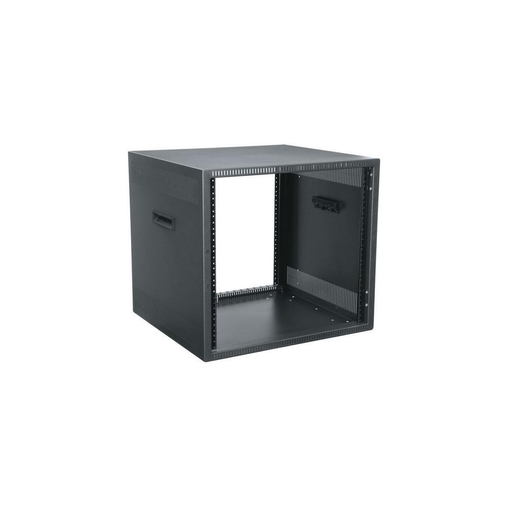 Open Box Middle Atlantic Dtrk 1218 Equipment Rack 12 Ru In 2020 Access Panel Rack Front Door
