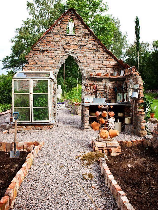 Pin by Rita Leydon on Gardens From My Back Door Pinterest