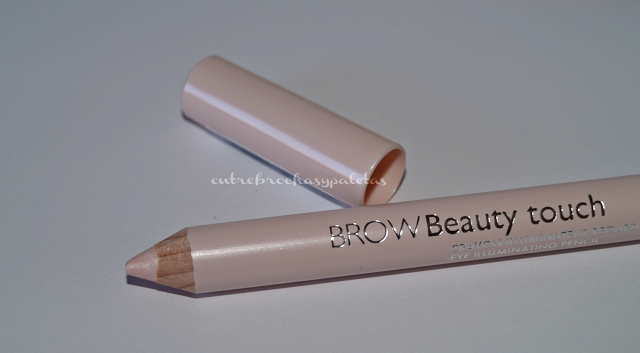 Lápices y fijadores de cejas | Bourjois