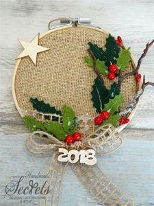 Pin By Eva B On Christmas Christmas Crafts Christmas Ornaments
