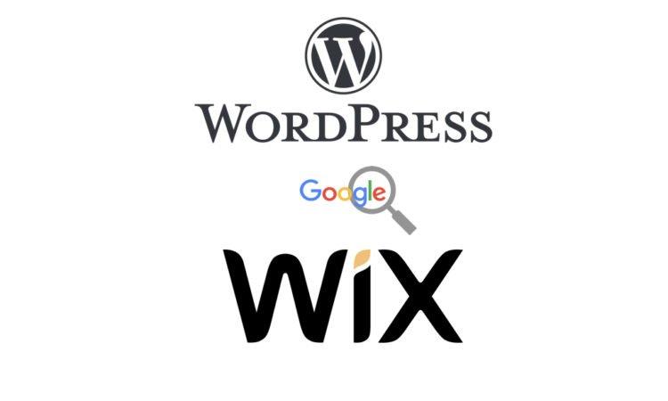 Wix vs WordPress for SEO Growth Marketing Pro Growth