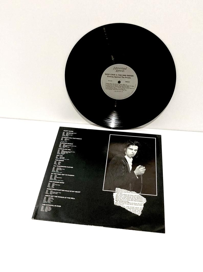 Pin On Vintage Vinyl 1980s 1990s