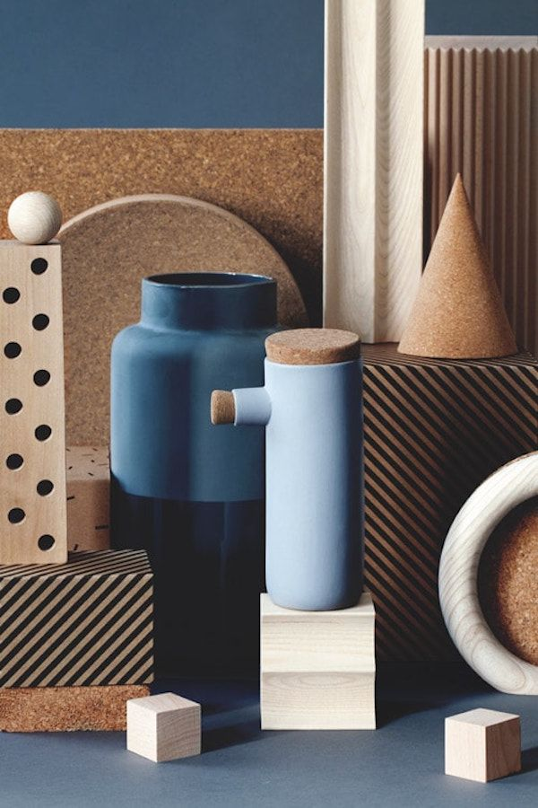 5 Fashion Color Trends AW 2017/18 Translated Into Interior Design    Eclectic Trends. Decorating ...