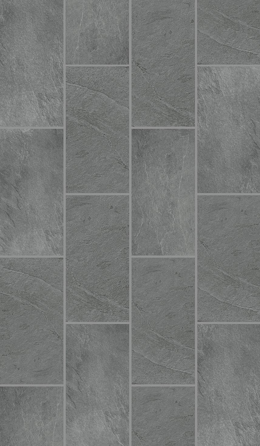 Valverdi Iguazu Grey Indoor 10mm Wall Texture Design Paving