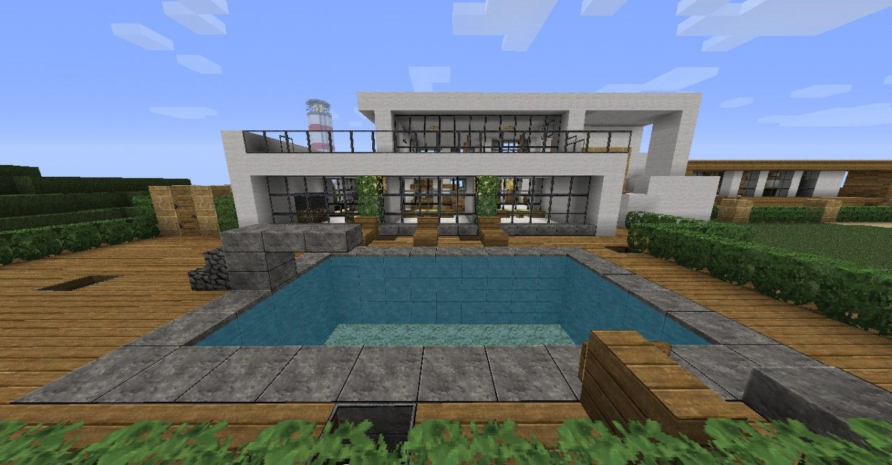 ^ 1000+ images about minecraft on Pinterest Modern minecraft ...