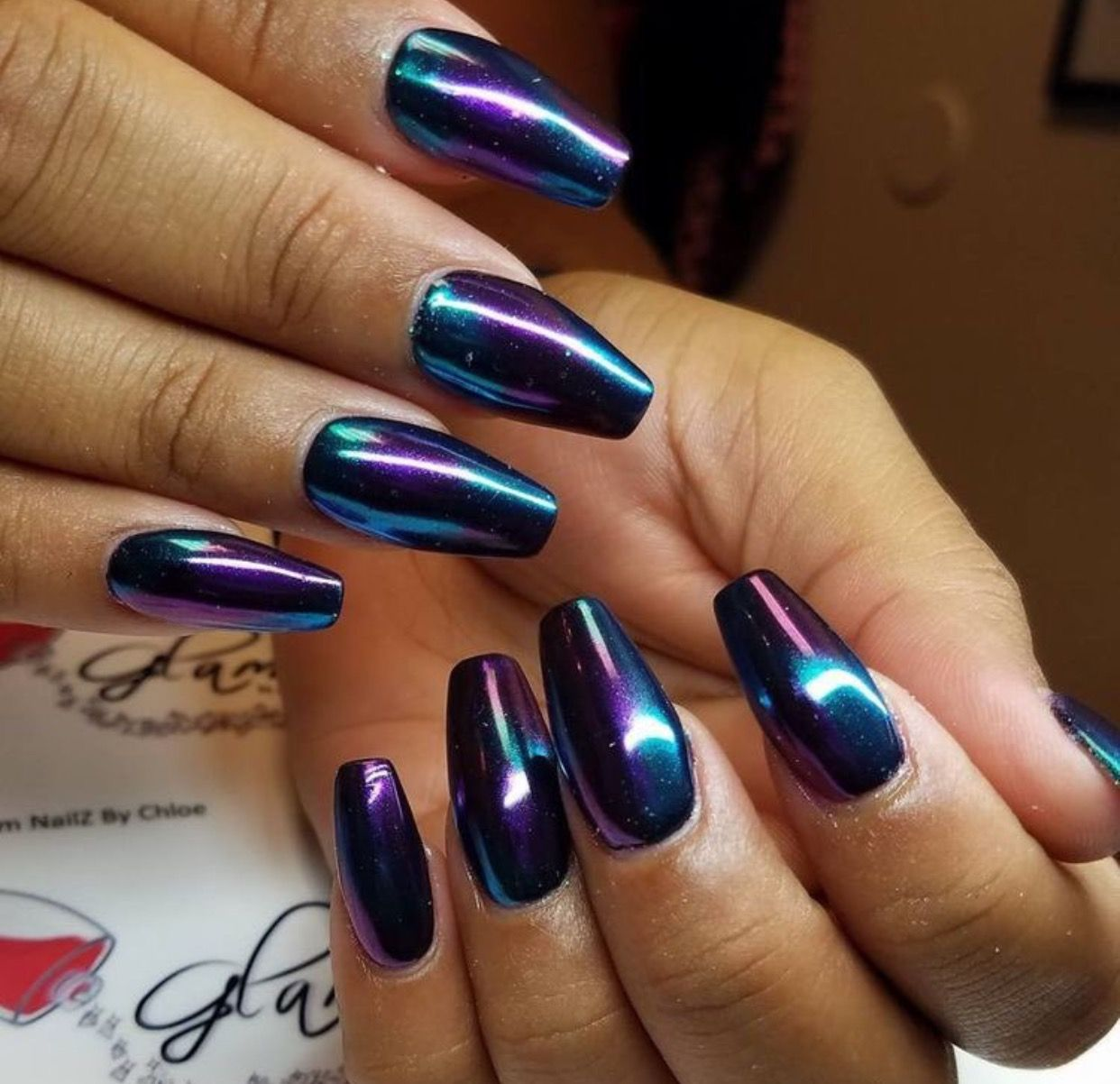 Pin von Taelor Shavaun auf Nails | Pinterest