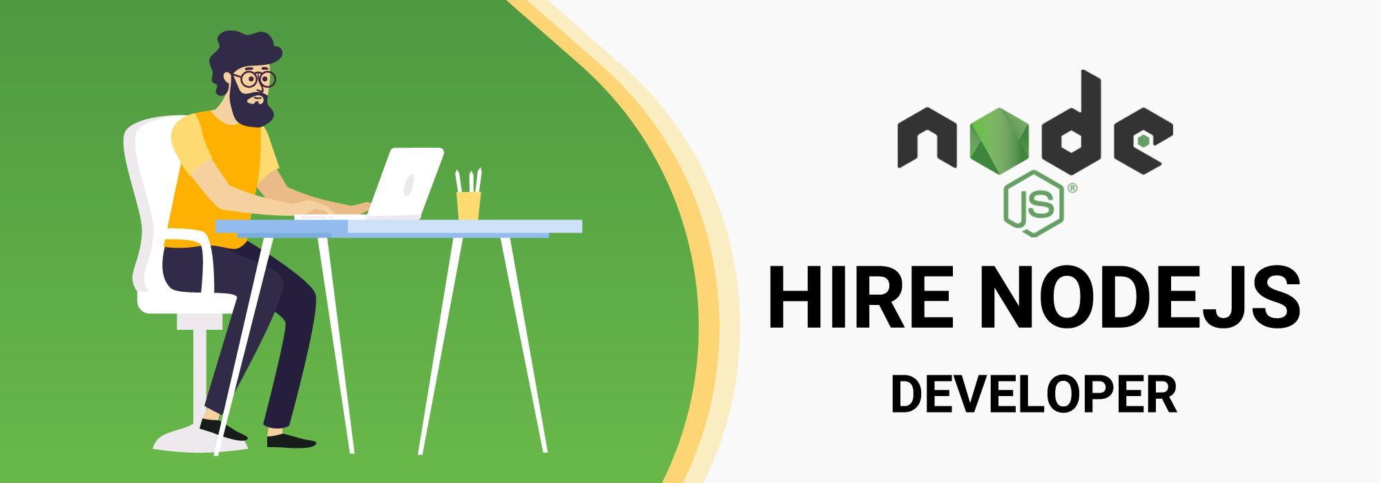 Hire Node JS Developers Node.JS Development Services