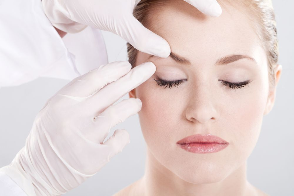 5 Things To Consider When Getting Plastic Surgery Botox Wrinkles Botox Cosmetic Surgery