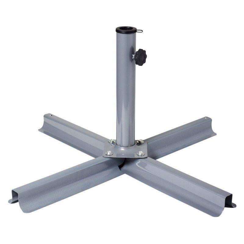 Corliving Patio Umbrella Stand Ppu 900 U