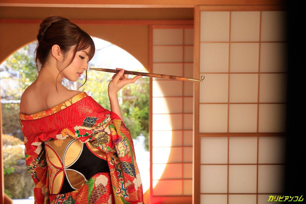 カリビアンコム 着物 大橋未久 Japanese girls: Bewitching courtesan. Ohashi Miku. | Girls | Pinterest | Galaxies, Girls and Html