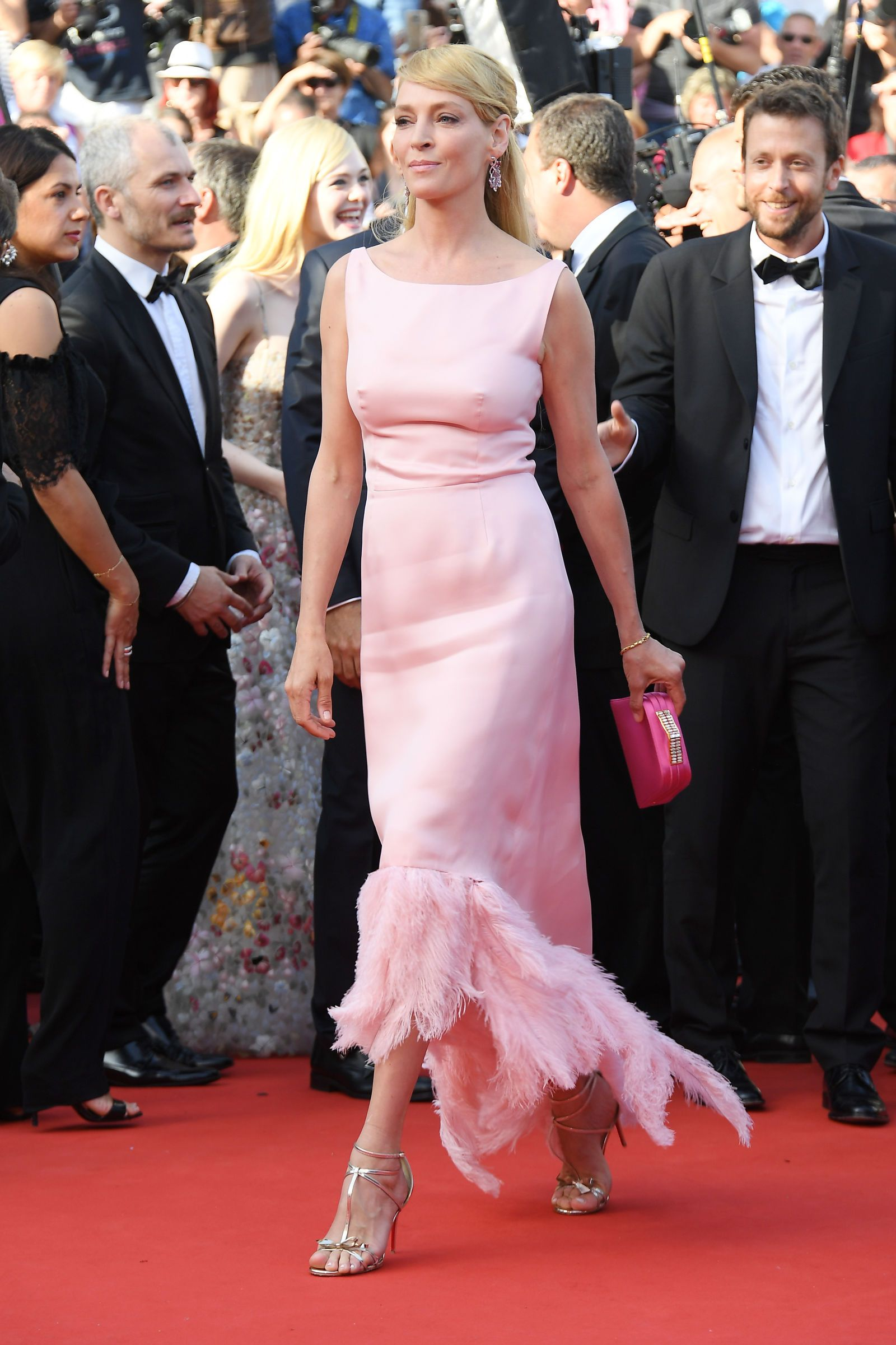 the best red carpet looks from the 2017 cannes film