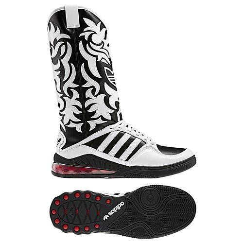 new product 74d73 318eb Adidas running shoescowboy boots- BRANDI!!