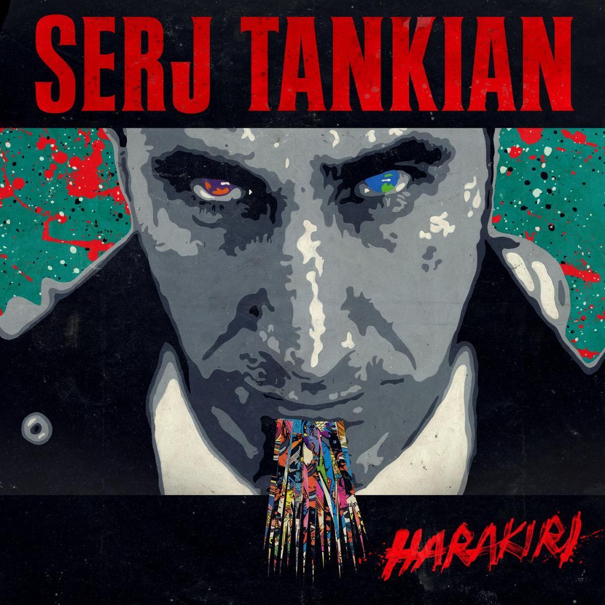 Megmenthető a világ? - Serj Tankian - Harakiri (2012)